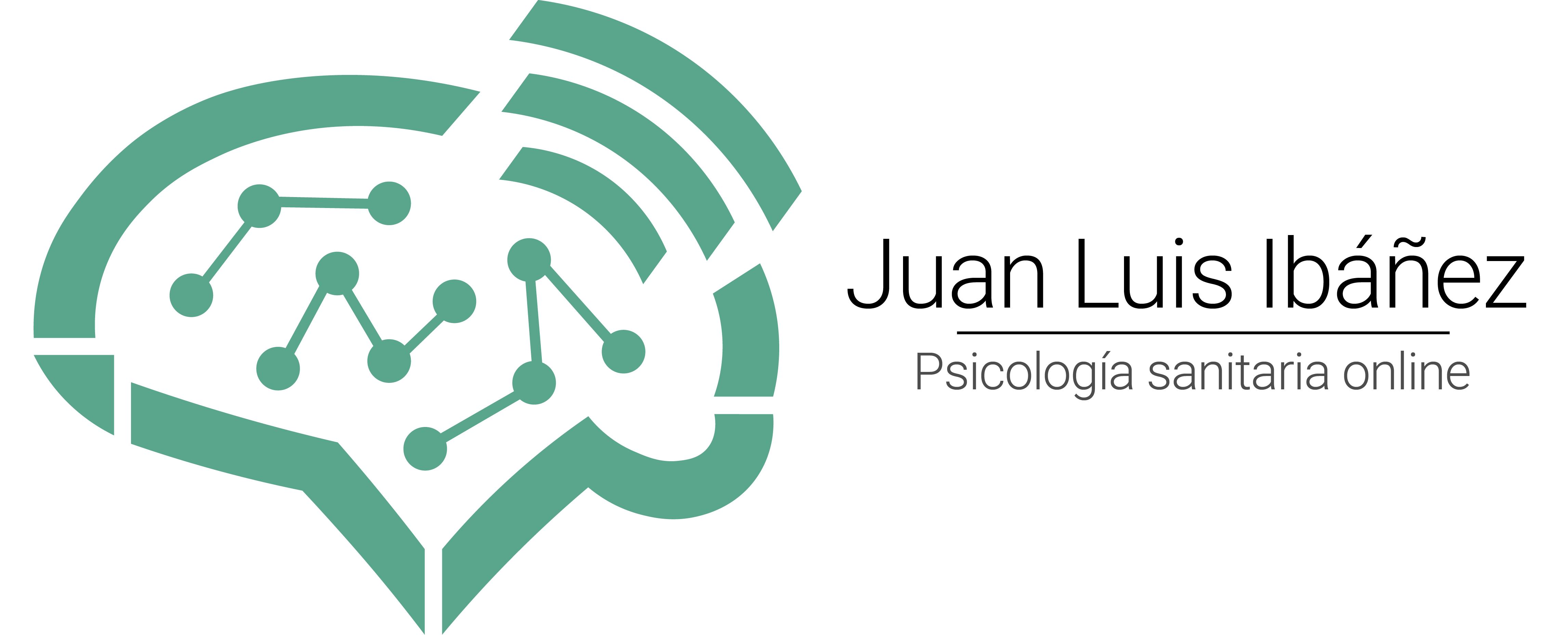 Juan Luis Ibáñez Psicólogo